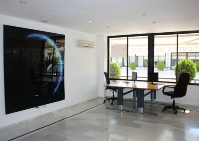 Business Center - Office